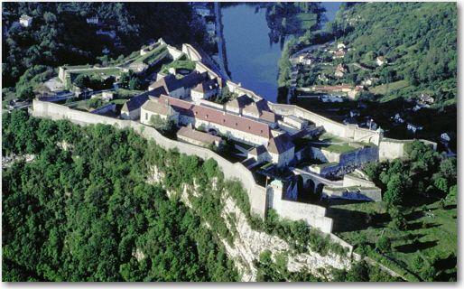 Citadelle_Besancon_site